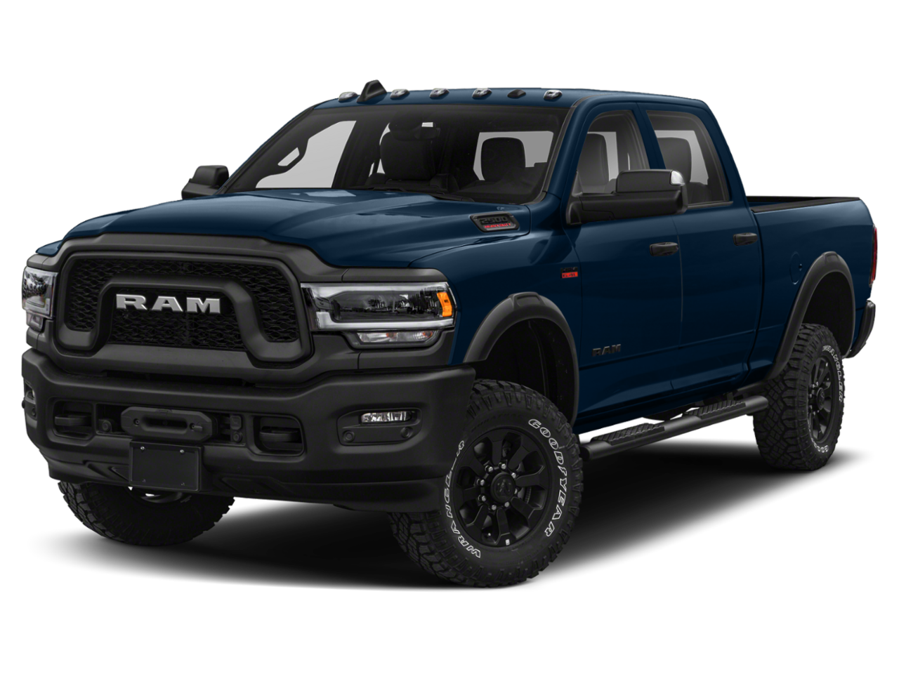 Ram 2021 2500 Power Wagon