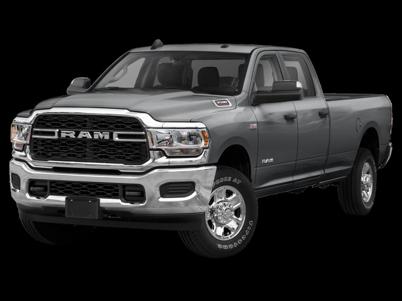 Ram 2021 3500 Laramie