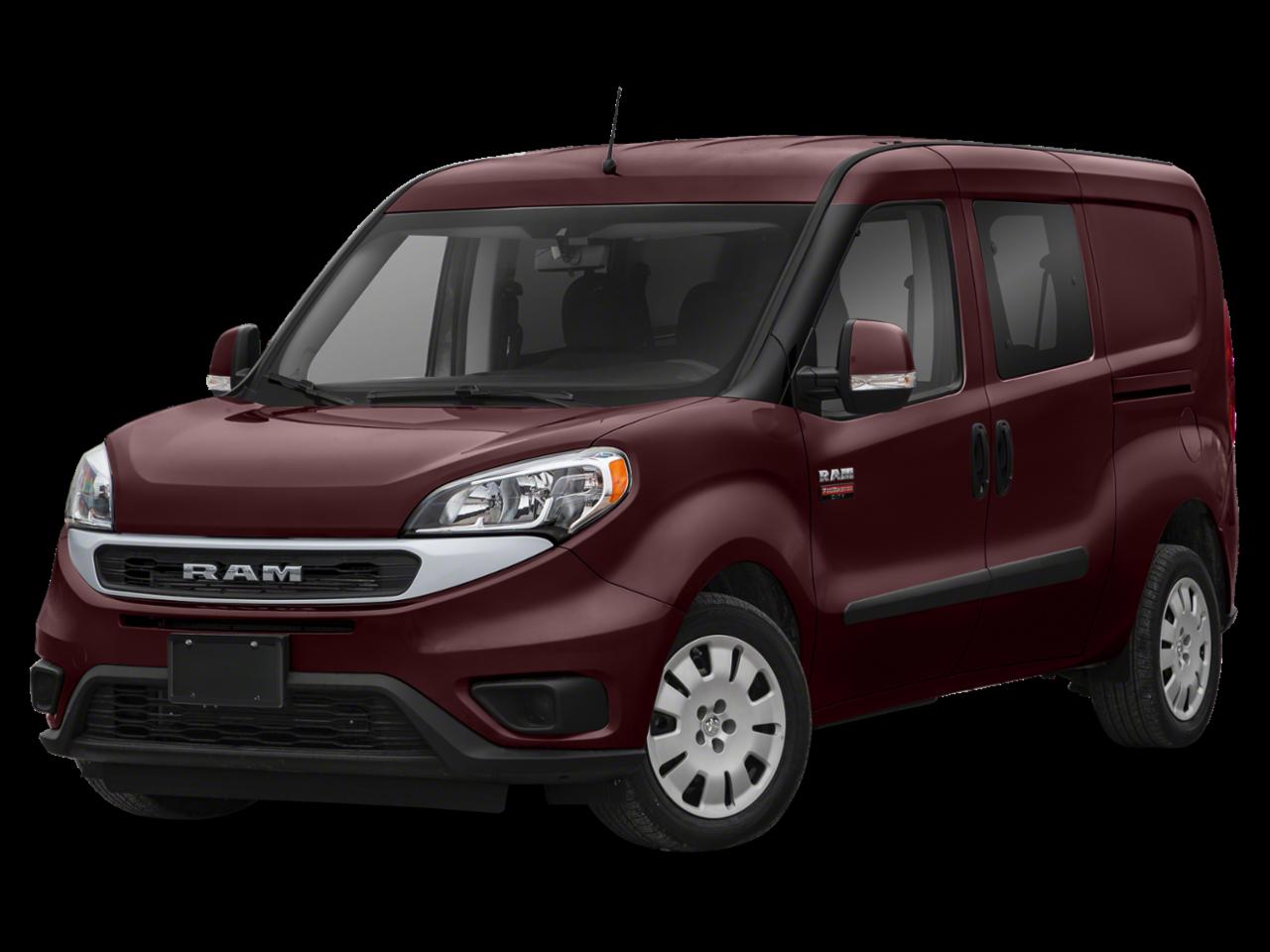 Ram 2021 ProMaster City Wagon Wagon