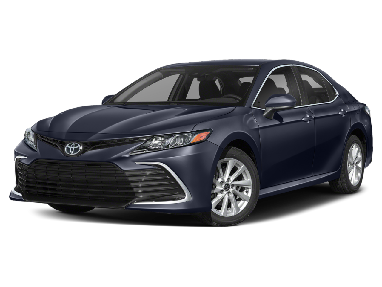 Toyota 2021 Camry LE