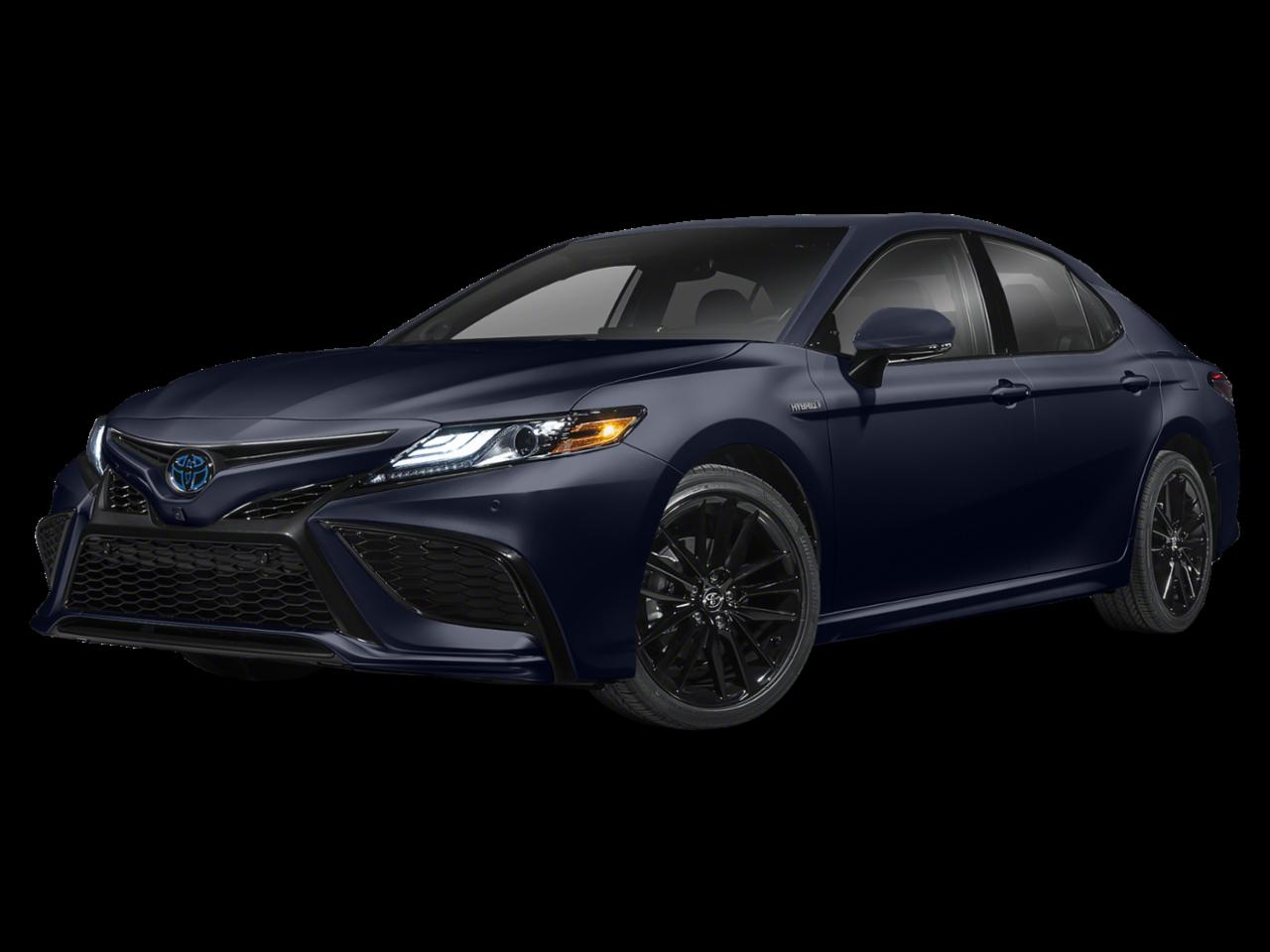 Toyota 2021 Camry Hybrid SE