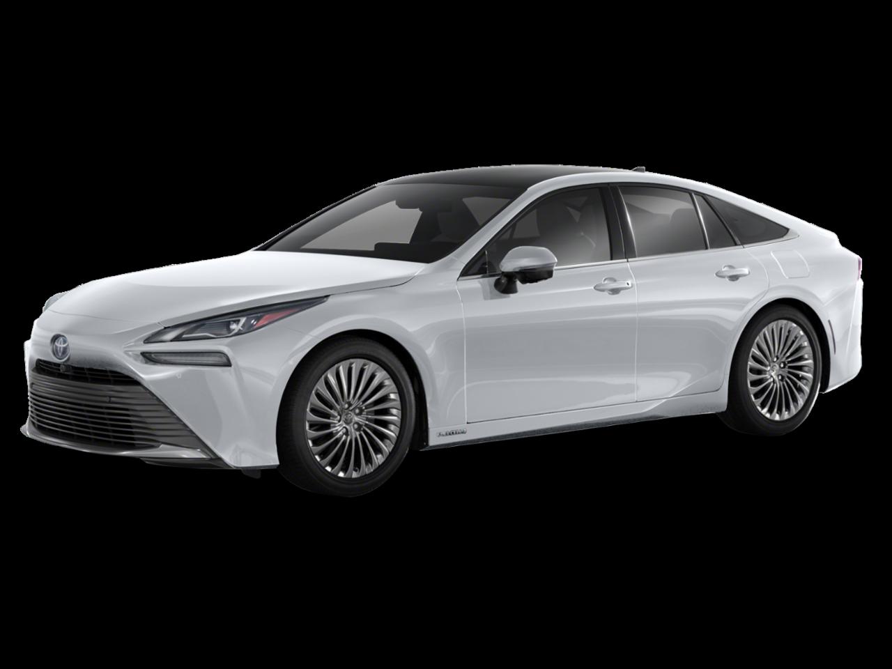 Toyota 2021 Mirai XLE