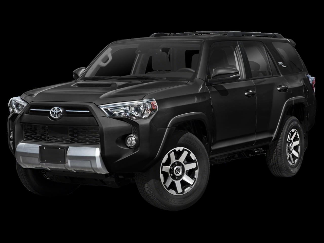 Toyota 2021 4Runner TRD Off Road