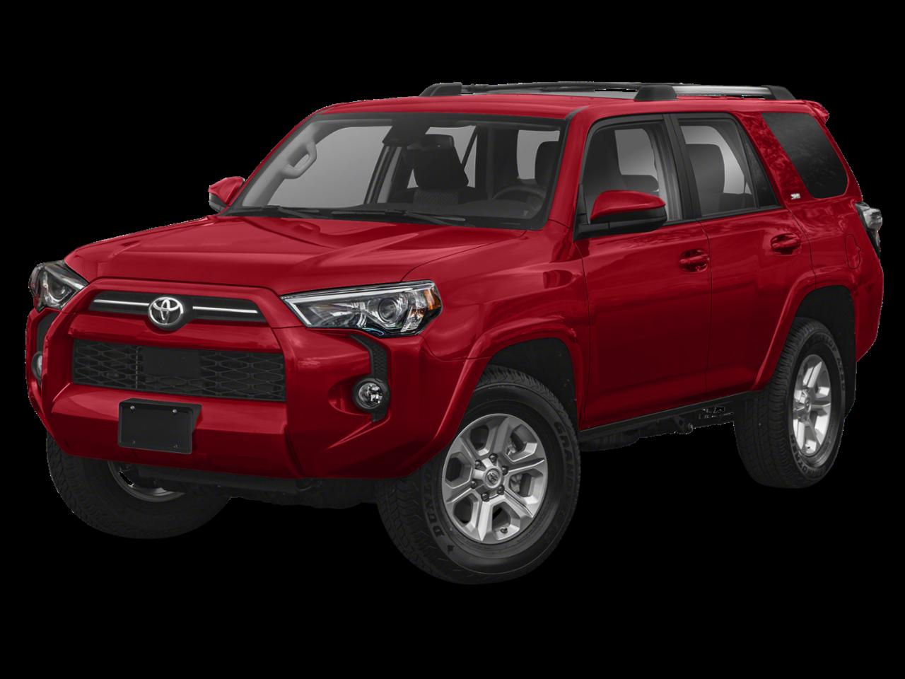 Toyota 2021 4Runner SR5