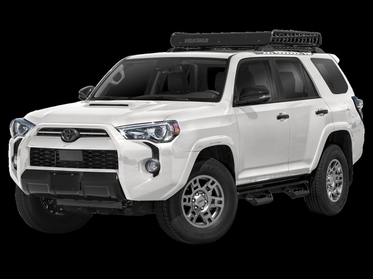 Toyota 2021 4Runner Venture