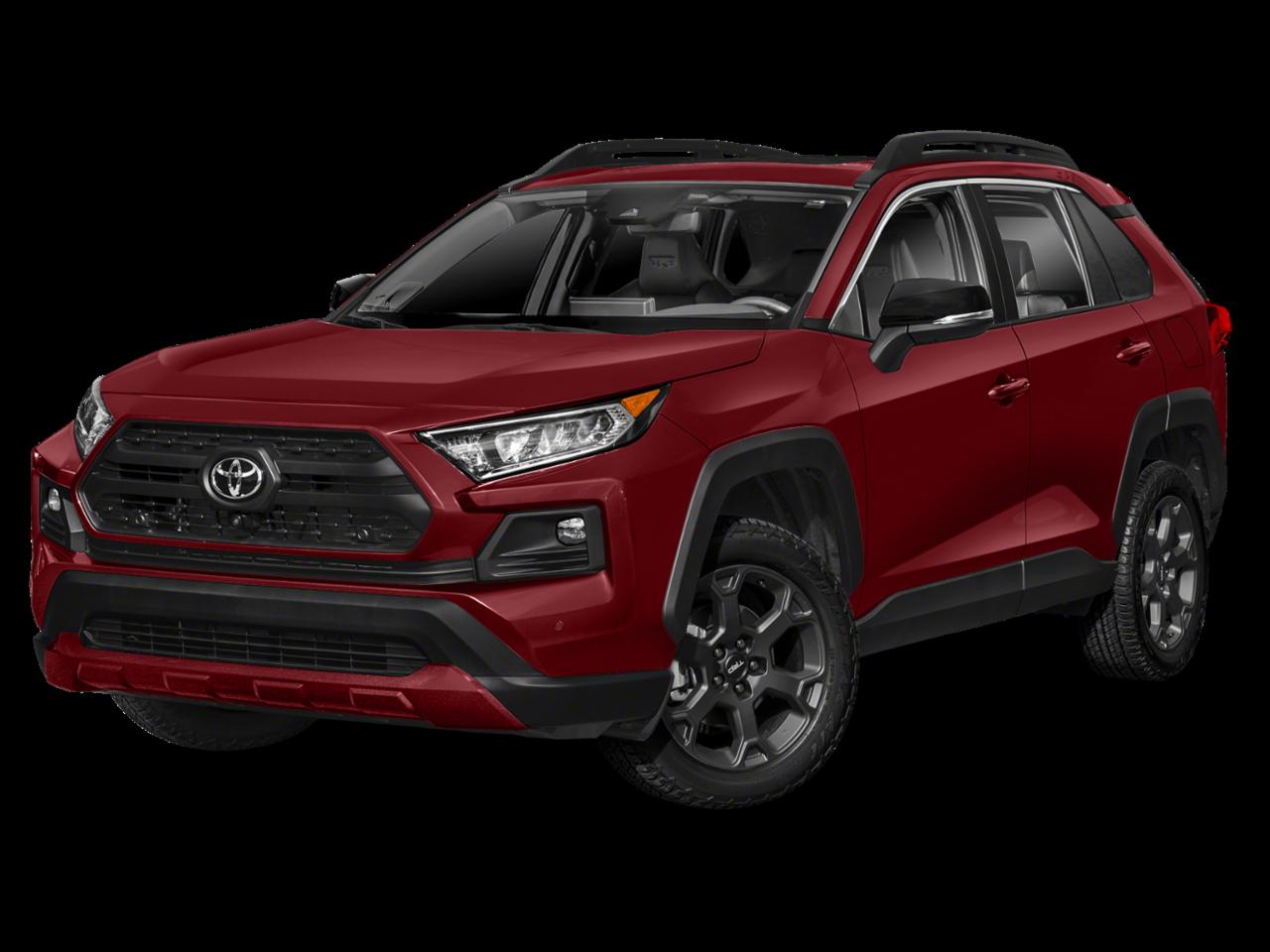 Toyota 2021 RAV4 Adventure