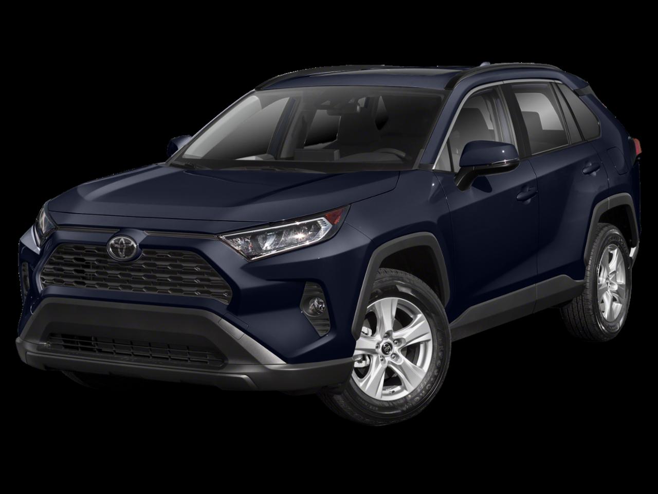 Toyota 2021 RAV4 XLE