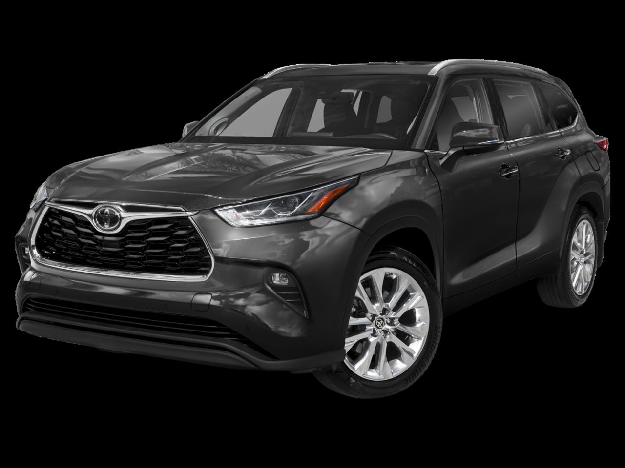 Toyota 2021 Highlander Limited