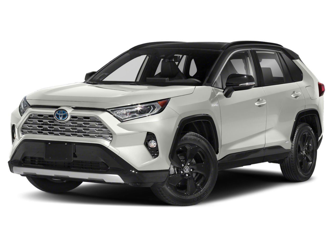 Toyota 2021 RAV4 Hybrid XSE