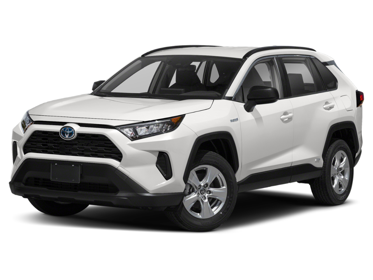 Toyota 2021 RAV4 Hybrid LE