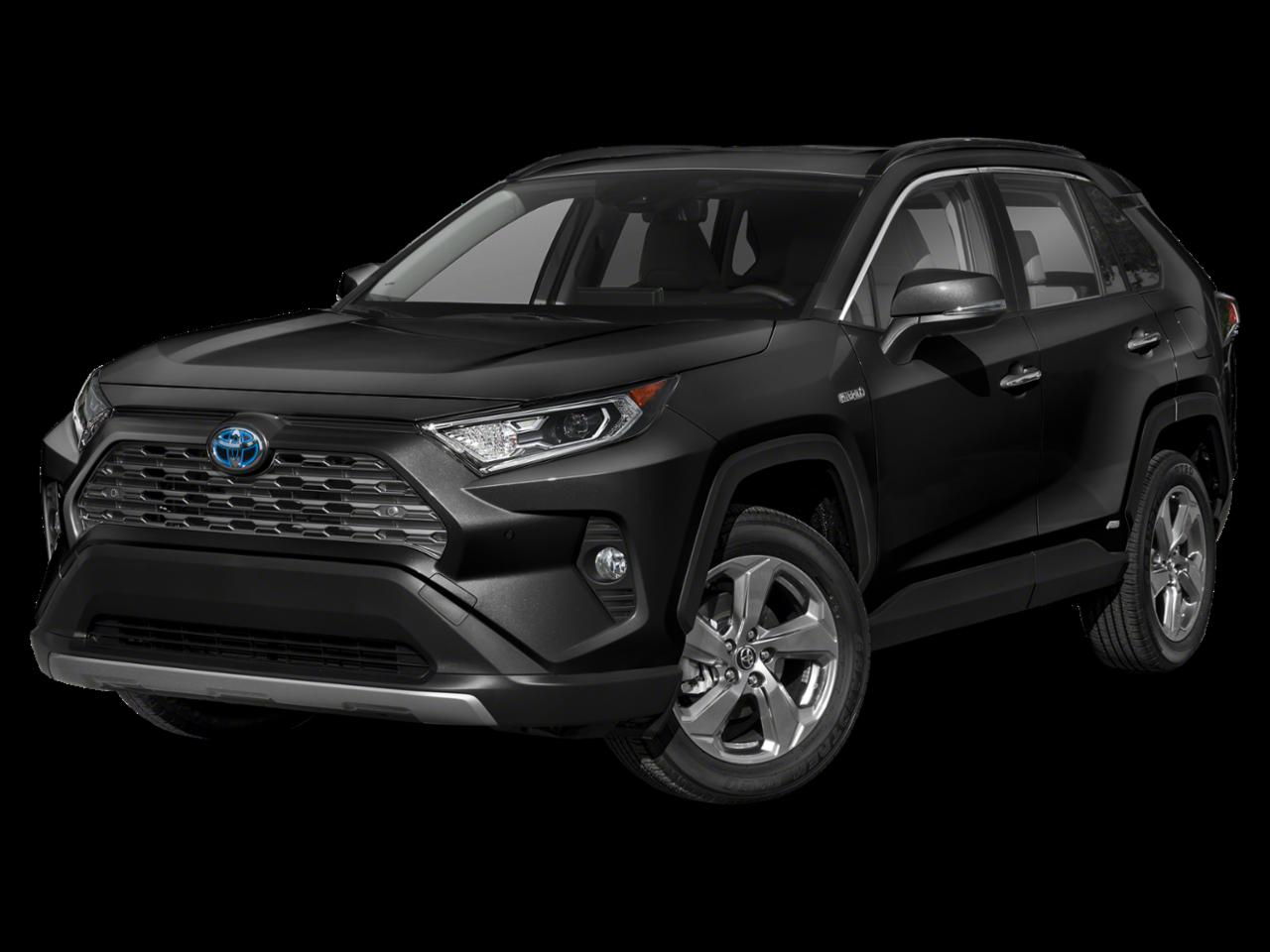 Toyota 2021 RAV4 Hybrid Limited