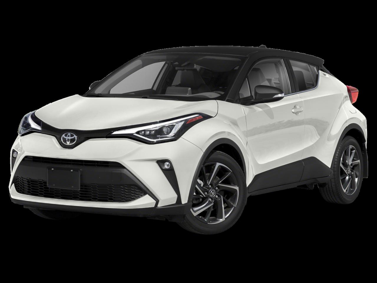 Toyota 2021 C-HR Limited