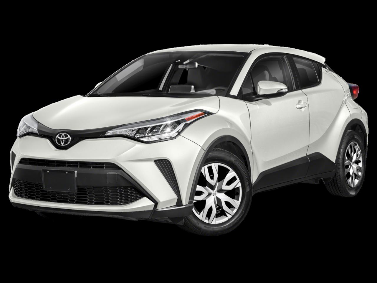 Toyota 2021 C-HR LE