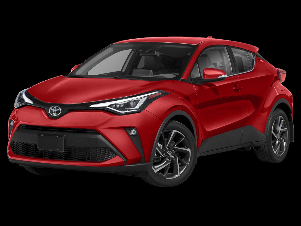 Toyota 2021 C-HR XLE