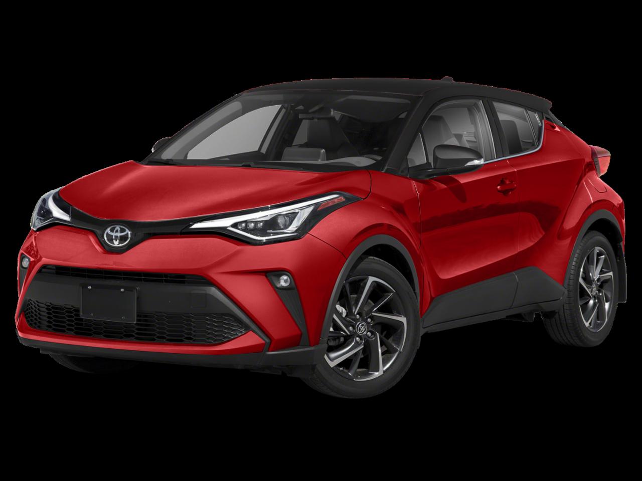 Toyota 2021 C-HR Nightshade
