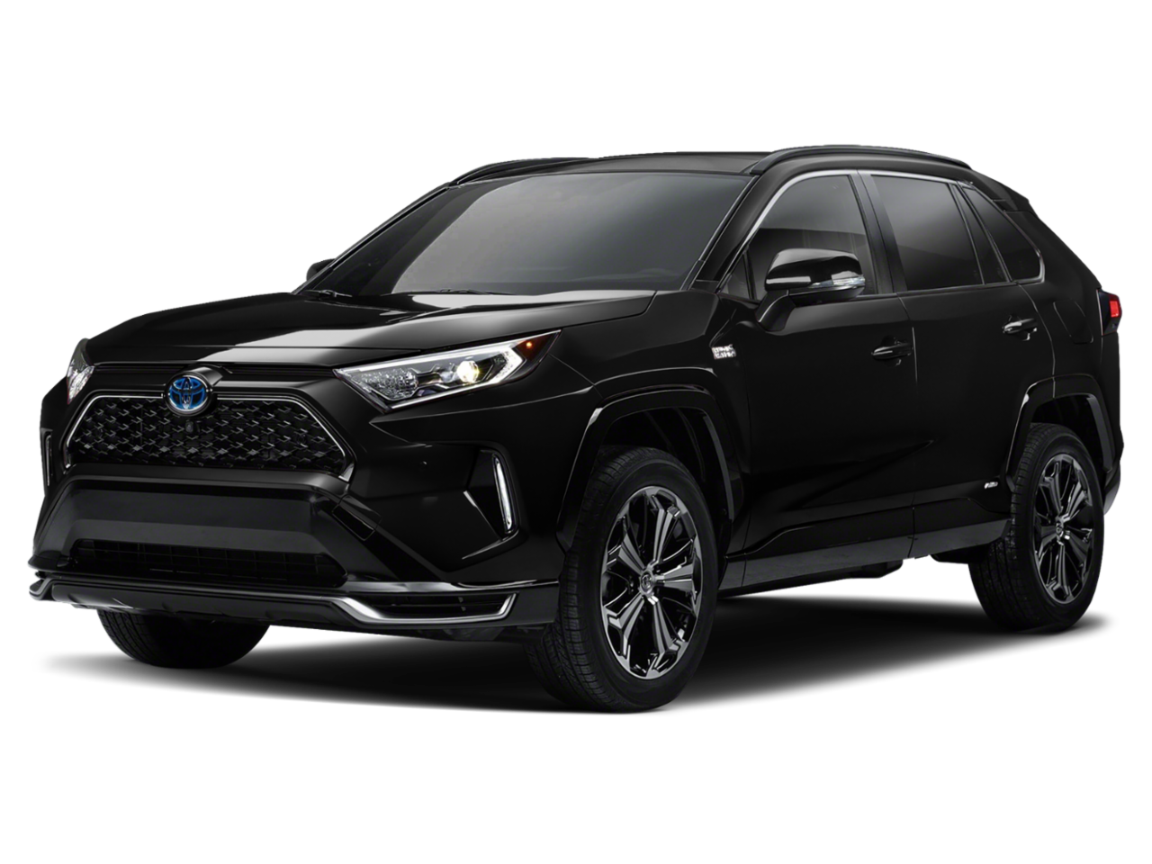 Toyota 2021 RAV4 Prime SE
