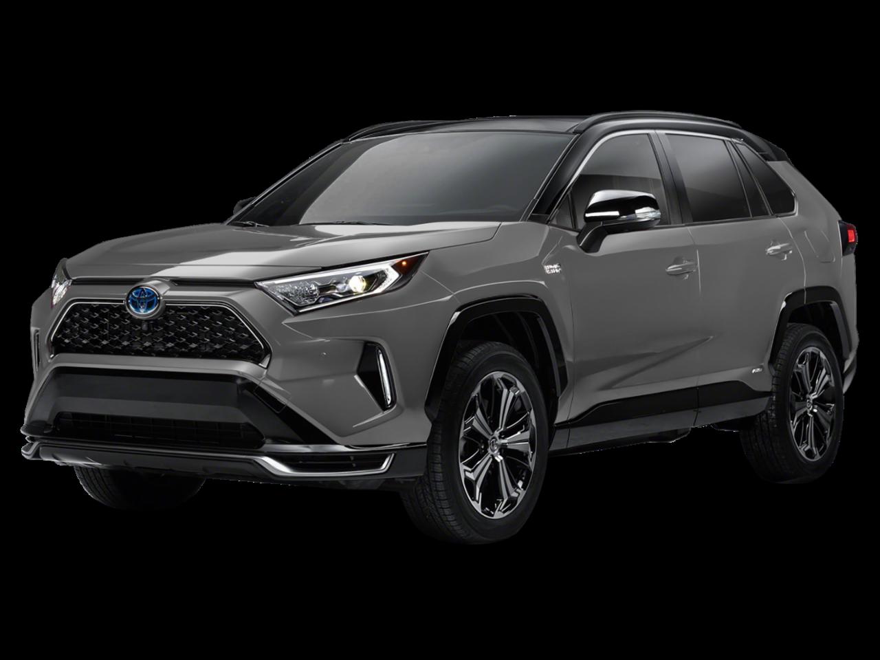 Toyota 2021 RAV4 Prime XSE