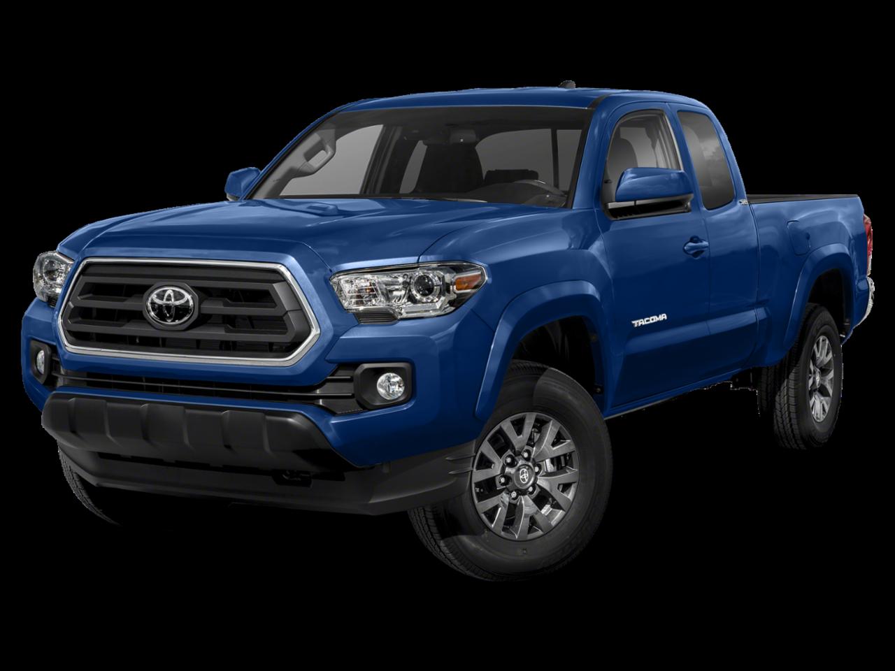 Toyota 2021 Tacoma 4WD SR5