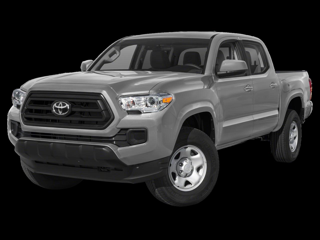 Toyota 2021 Tacoma 4WD Limited