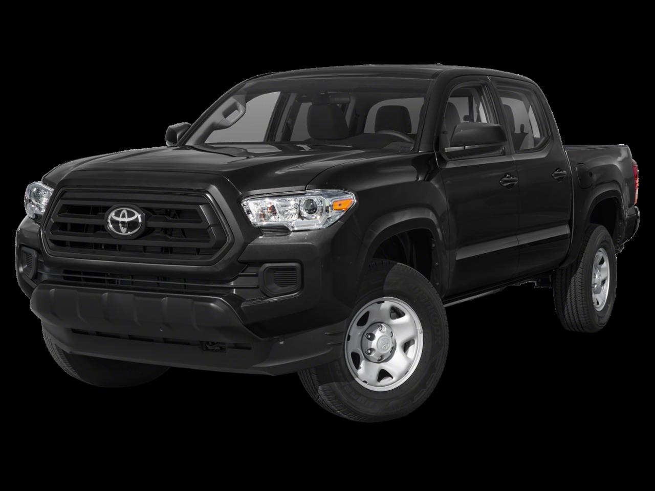 Toyota 2021 Tacoma 4WD TRD Pro