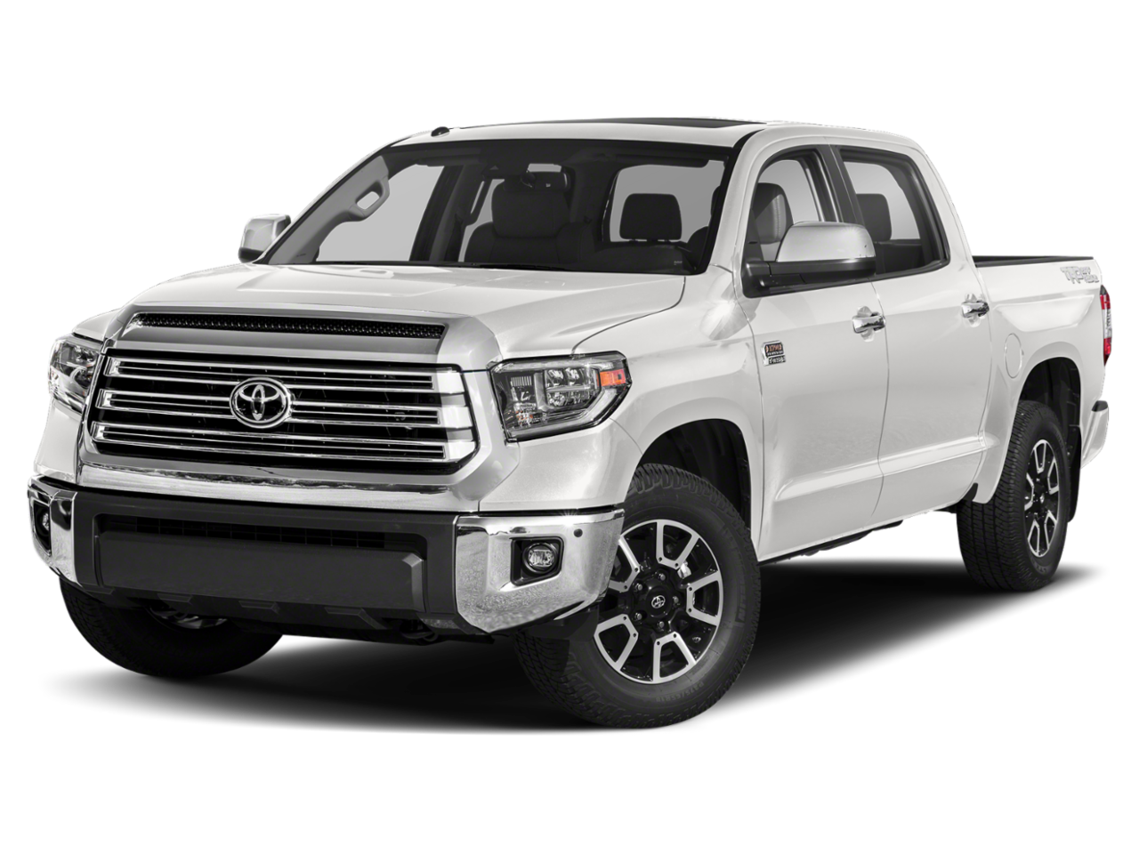 Toyota 2021 Tundra 2WD 1794 Edition