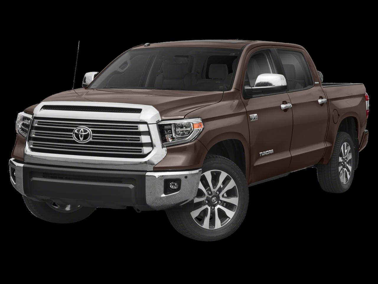 Toyota 2021 Tundra 2WD Platinum