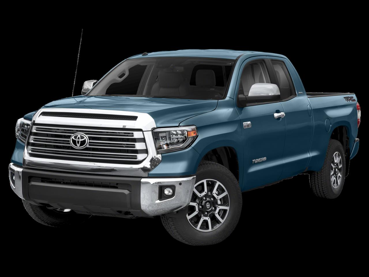 Toyota 2021 Tundra 2WD Limited