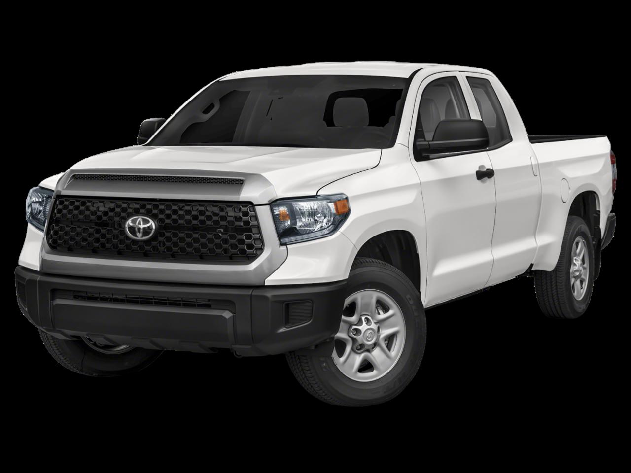 Toyota 2021 Tundra 2WD SR
