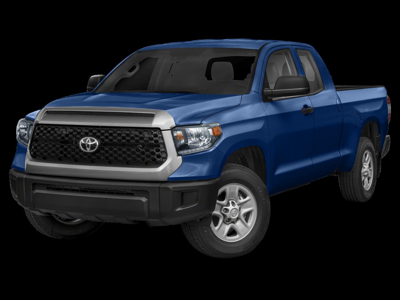 Toyota 2021 Tundra 2WD SR5