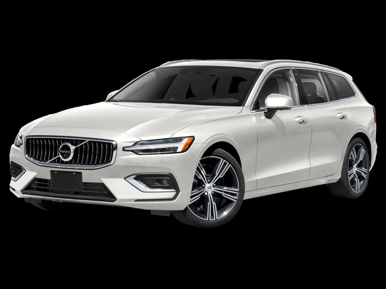Volvo 2021 V60 Momentum
