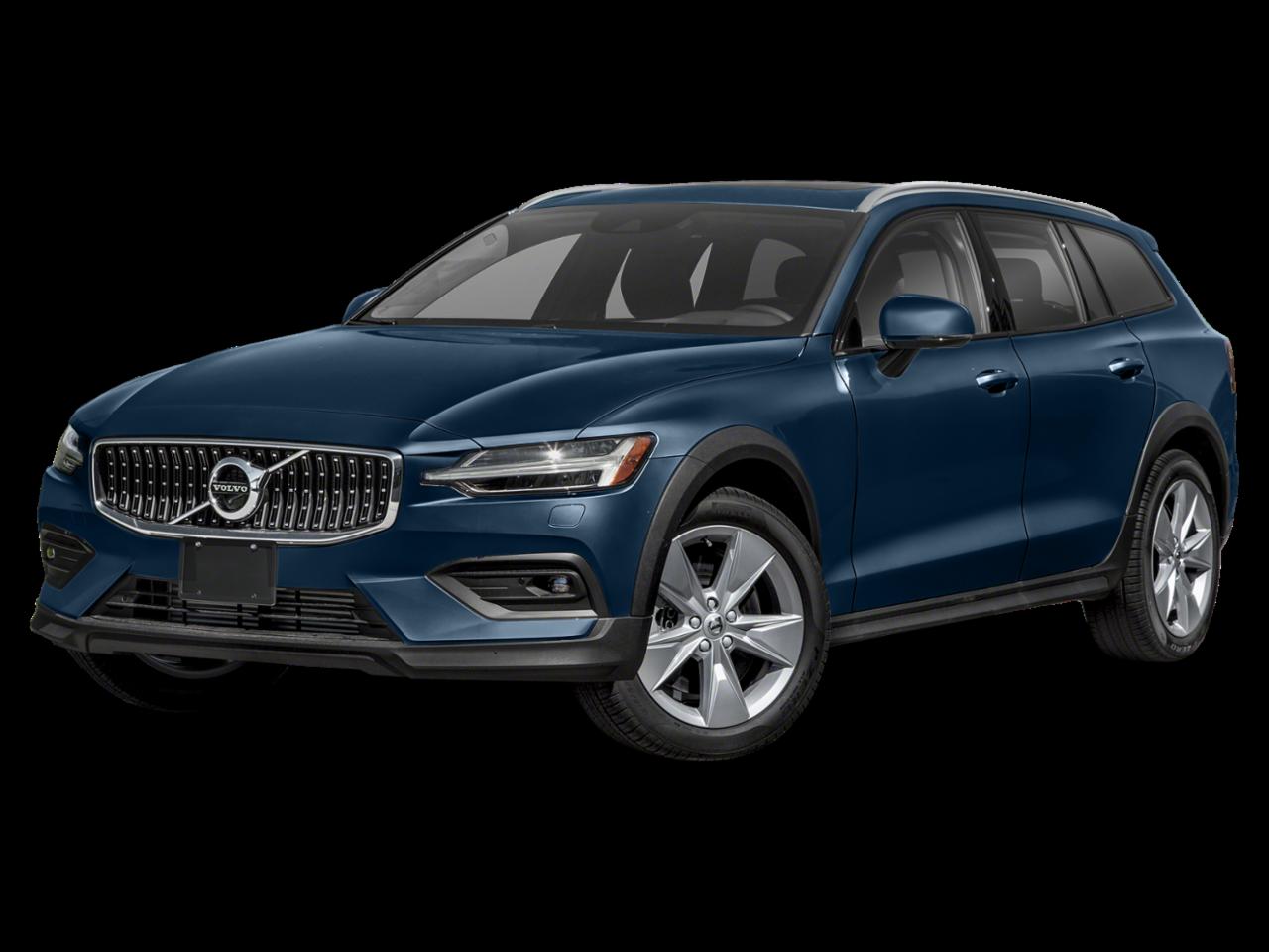 Volvo 2021 V60 Cross Country T5 AWD