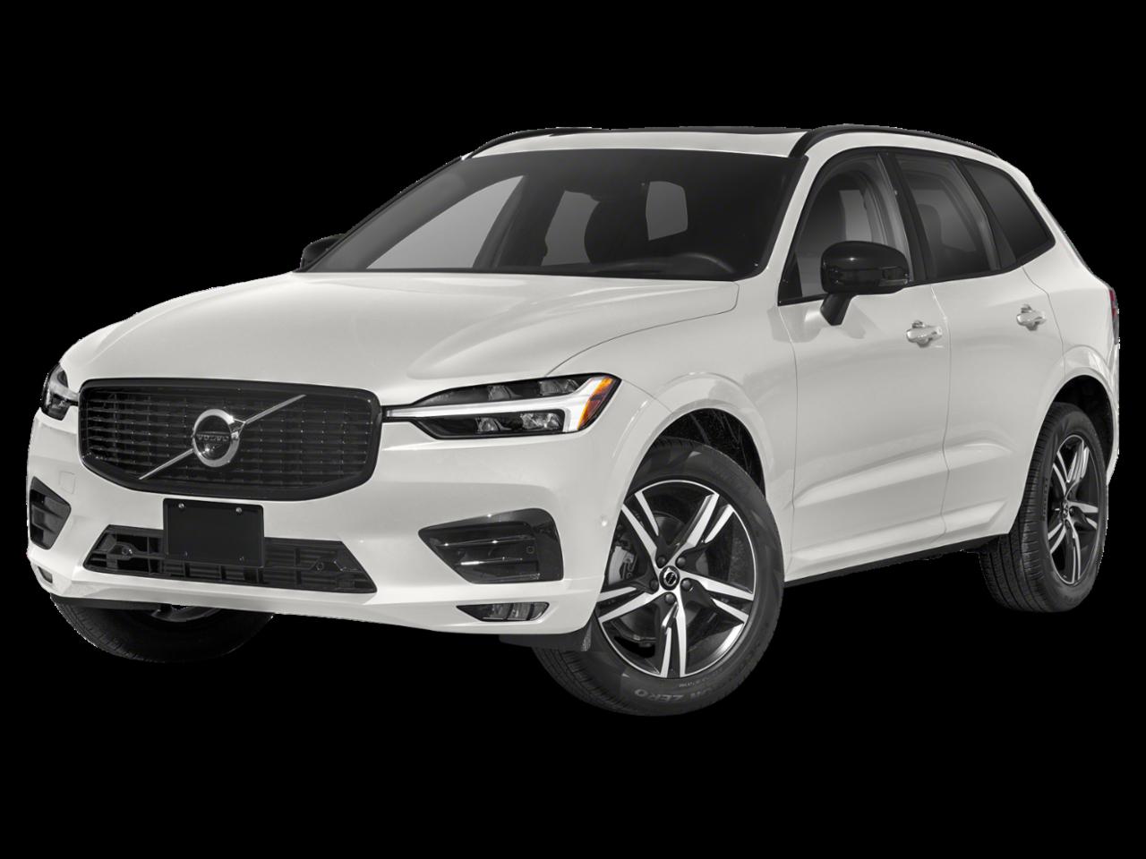 Volvo 2021 XC60 R-Design