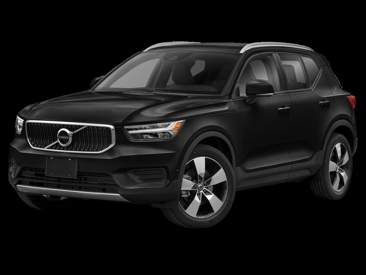 Volvo 2021 XC40 Momentum