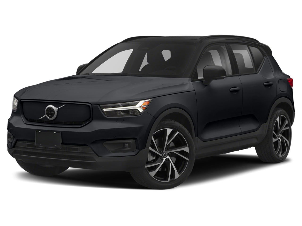 Volvo 2021 XC40 Recharge P8 eAWD Pure Electric