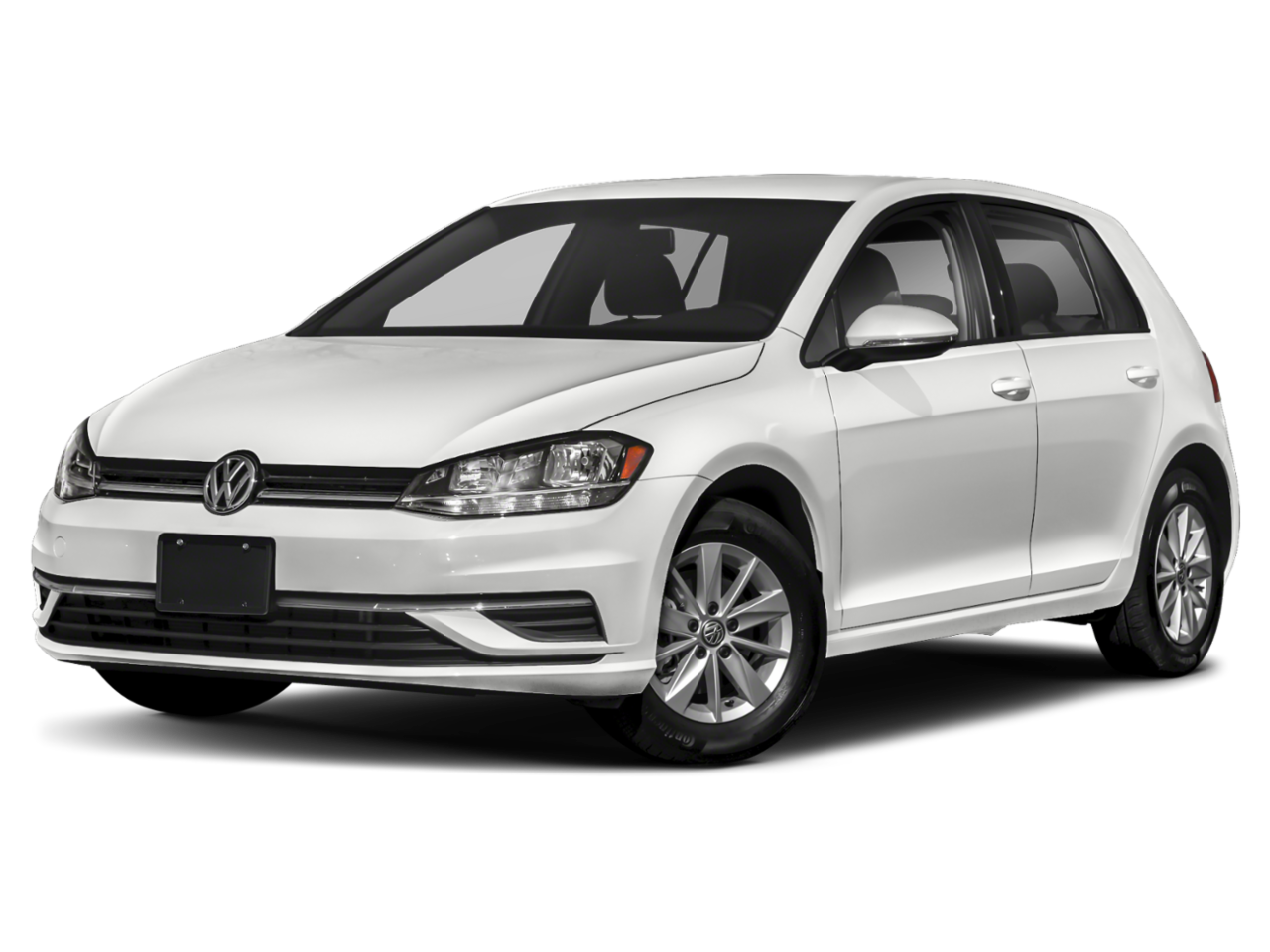 Volkswagen 2021 Golf TSI
