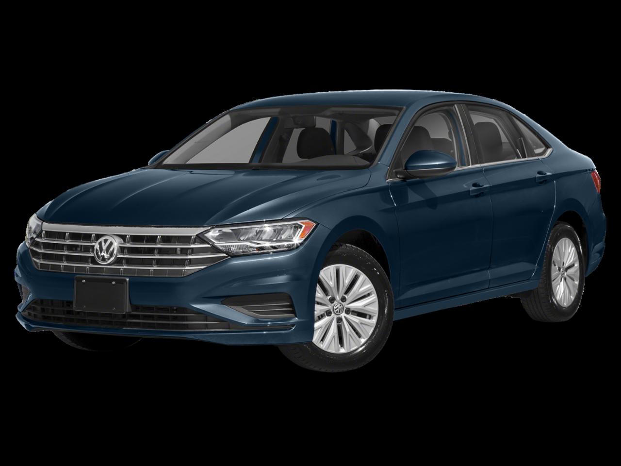 Volkswagen 2021 Jetta SEL Premium