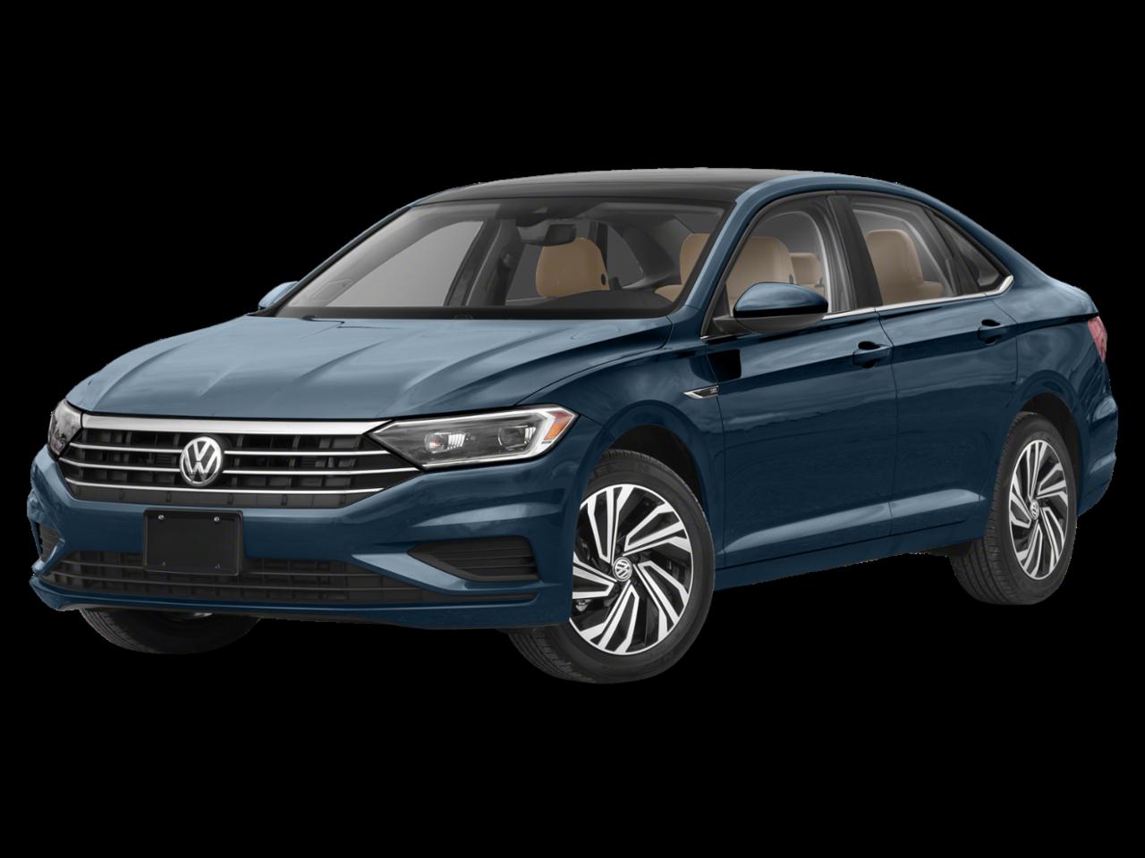 Volkswagen 2021 Jetta SEL