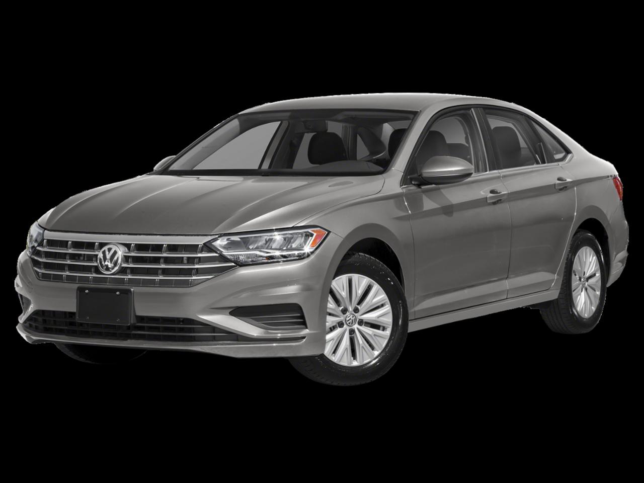 Volkswagen 2021 Jetta S