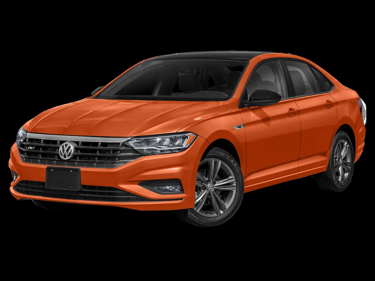 Volkswagen 2021 Jetta R-Line