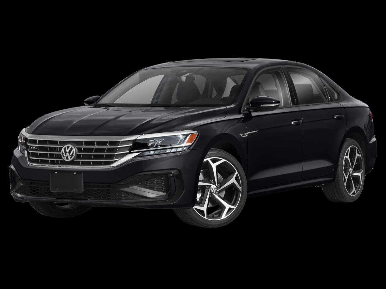 Volkswagen 2021 Passat 2.0T R-Line