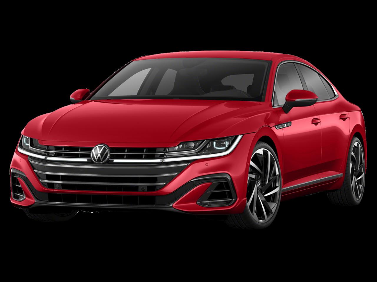 Volkswagen 2021 Arteon SE