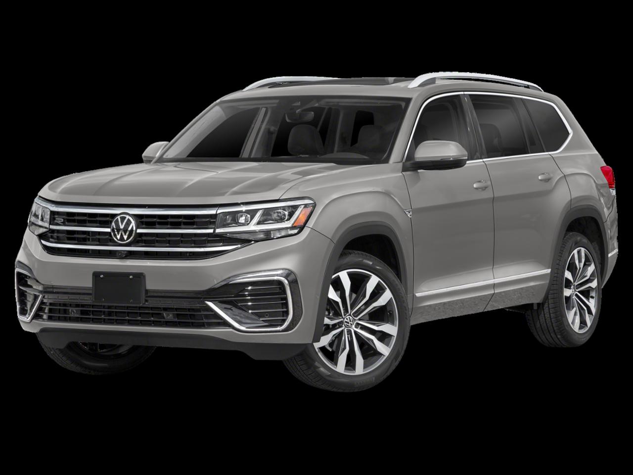 Volkswagen 2021 Atlas 3.6L V6 SEL R-Line