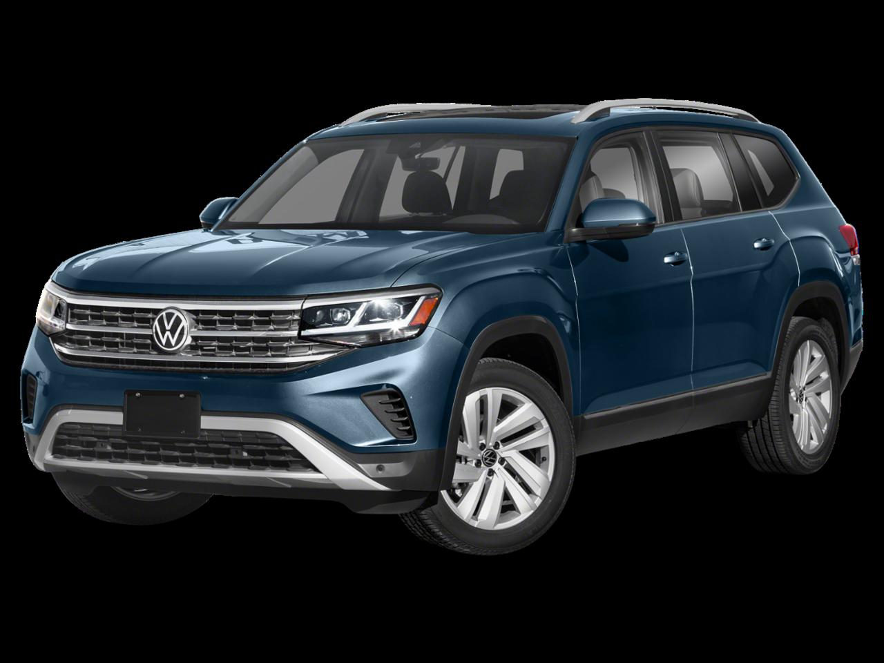 Volkswagen 2021 Atlas 3.6L V6 SEL
