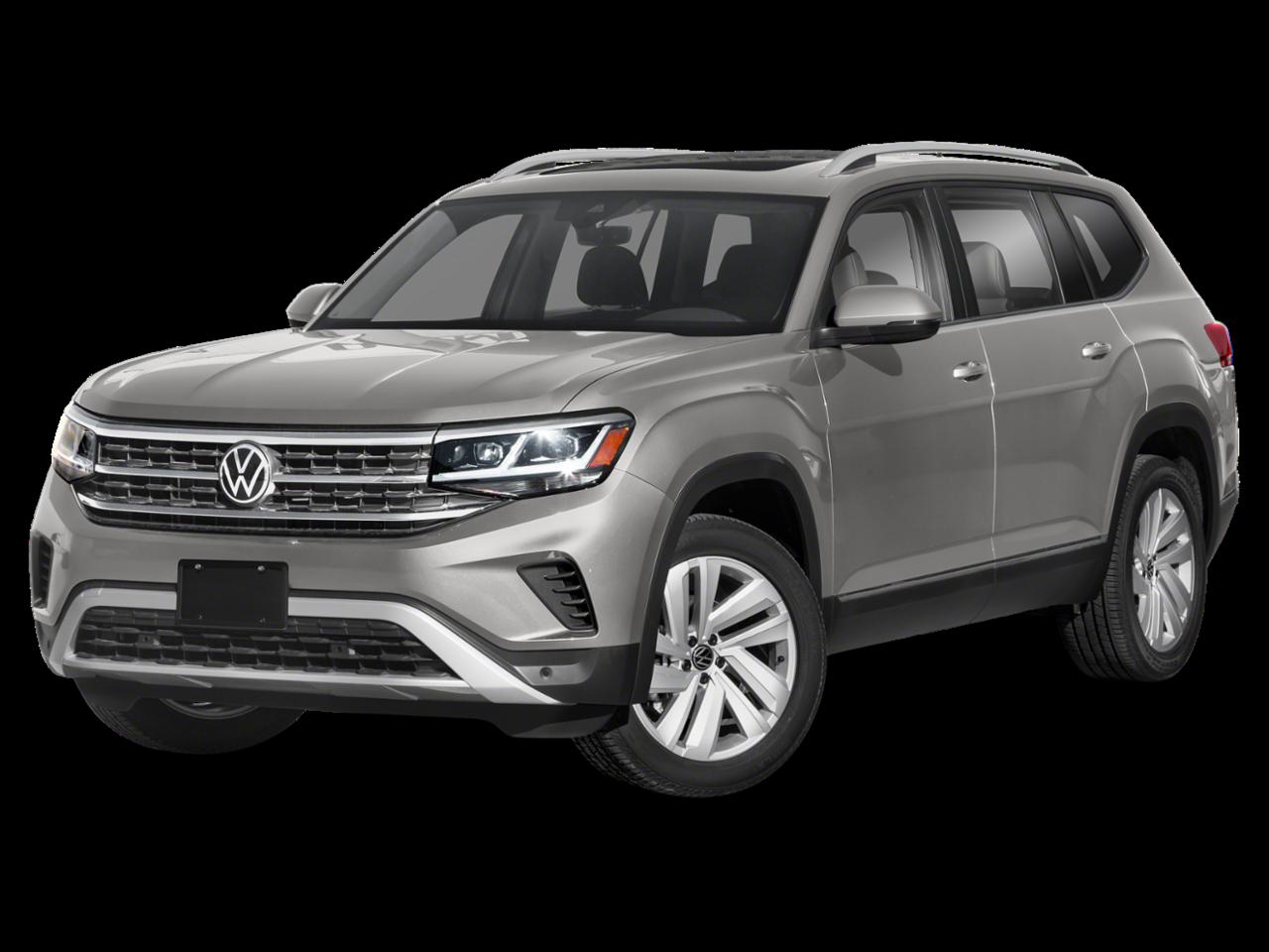 Volkswagen 2021 Atlas 2.0T S