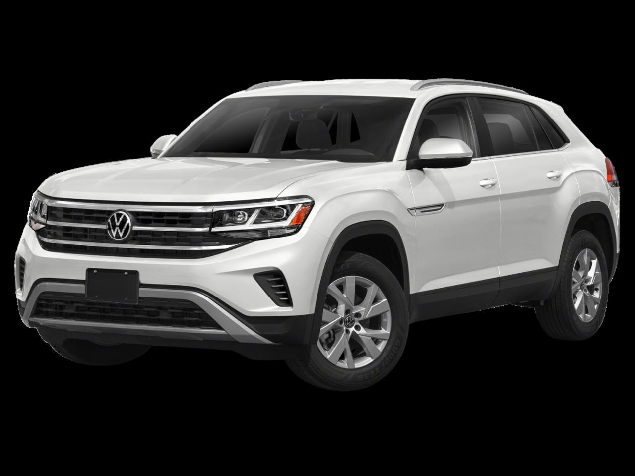 Volkswagen 2021 Atlas Cross Sport 2.0T S