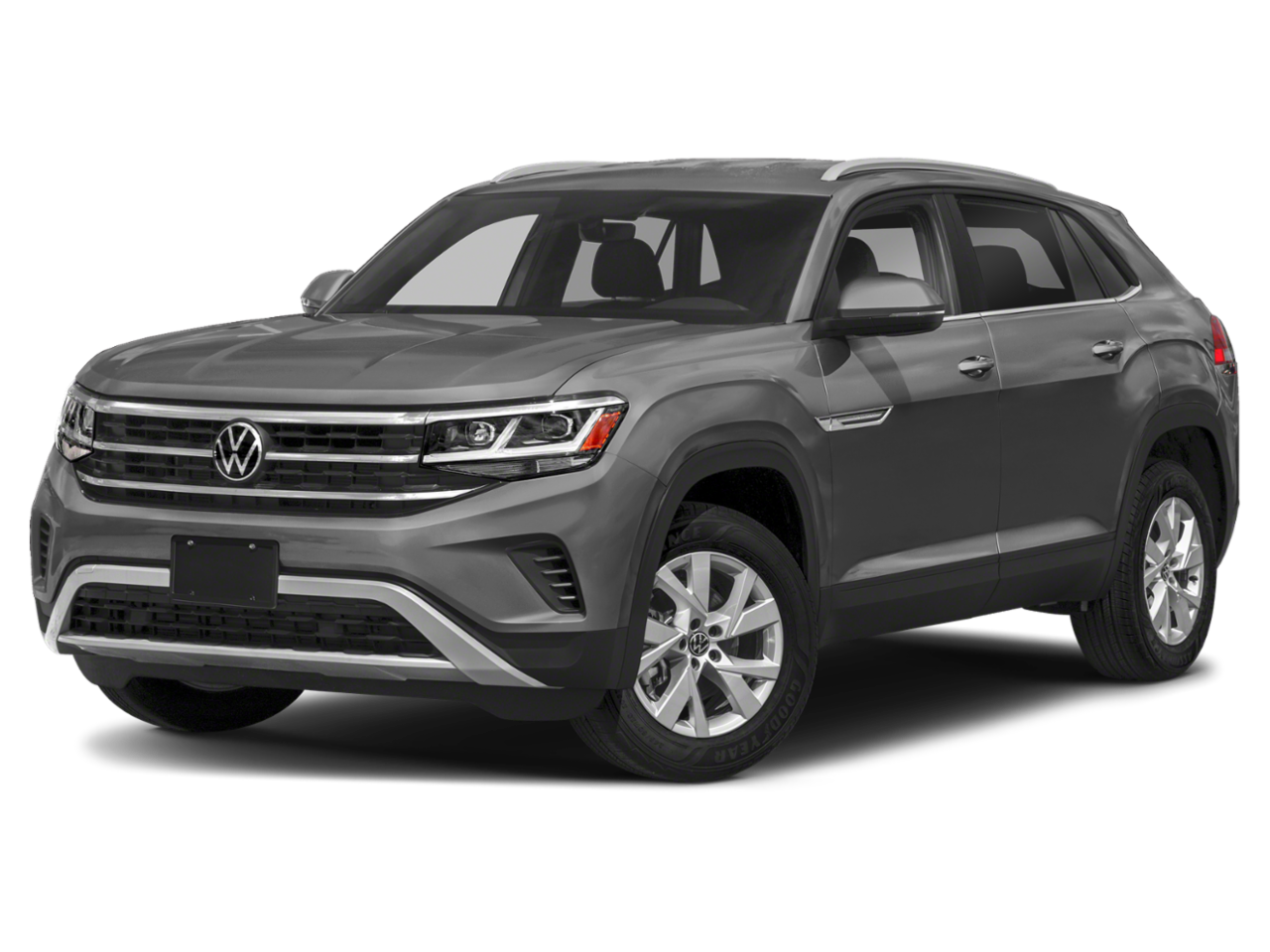 Volkswagen 2021 Atlas Cross Sport 2.0T SE w/Technology