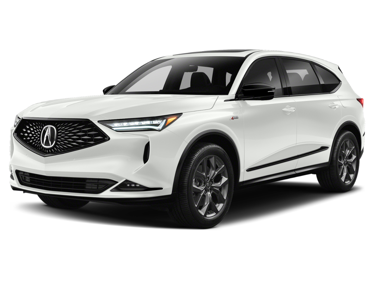 Acura 2022 MDX w/A-Spec Package