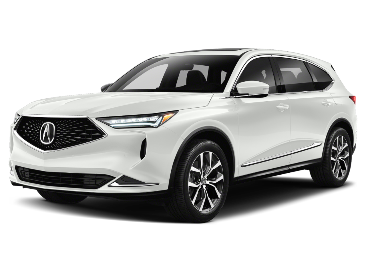 Acura 2022 MDX w/Technology Package