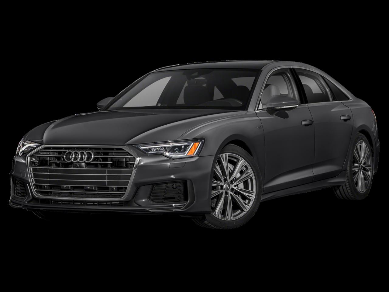 Audi 2022 A6 Premium Plus