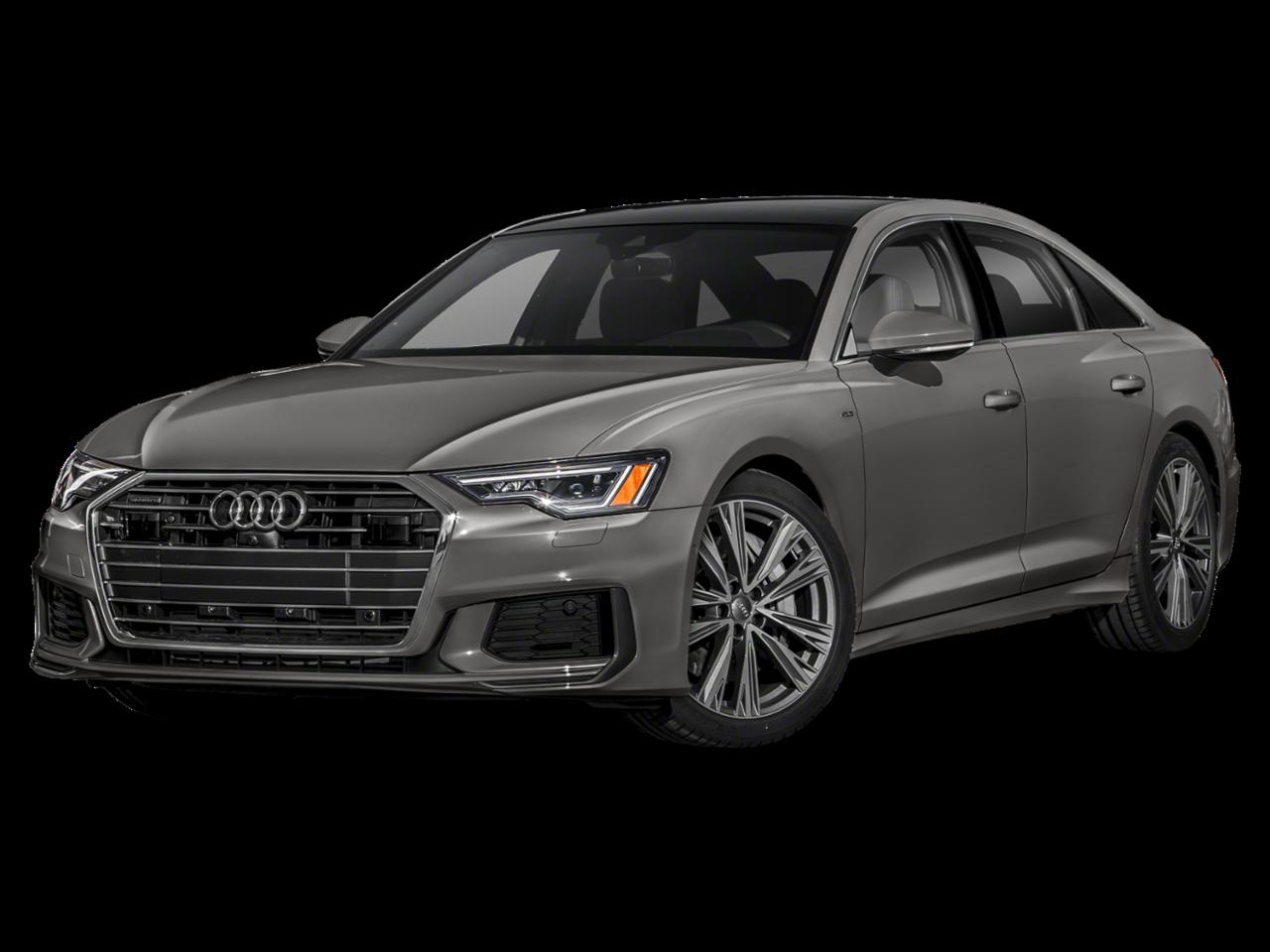 Audi 2022 A6 Prestige